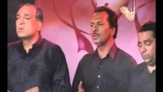 9- Raho Mein Sarban | Shabab ul Momineen (Nasir Asghar Party) | Nohay 2013/2012-1434