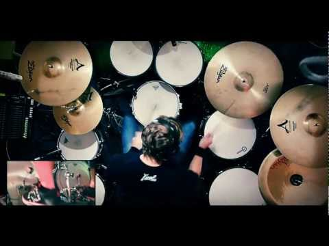 Blink 182 / Up All Night - Drum Cover By Max Mateo (Argentina)