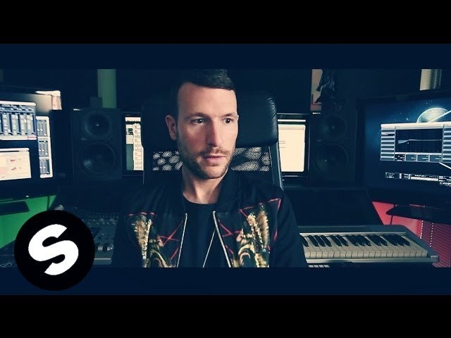 "Going ""Back In Time"" With Don Diablo (Mini Documentary)"