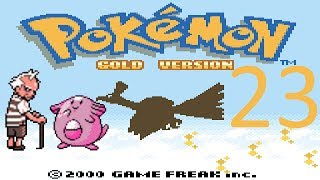 Pokemon Gold Nuzlocke Episode 23 || Why So Bulky???