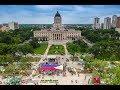 Manitoba Filipino Street Festival 2017  Highlights. MP3