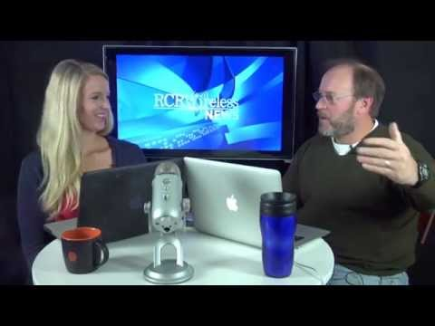 Global Joe: Daily Telecom and ICT News Episode 103