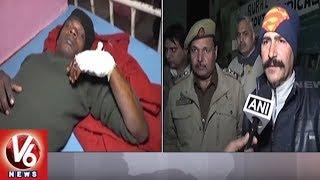 BSF Jawan Killed In Ceasefire Violation By Pak Troops In Jammu's RS Pura Sector  - netivaarthalu.com