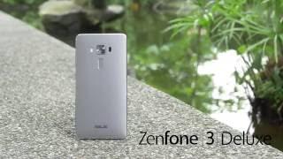 download lagu Meet The Asus Zenfone 3 Deluxe  Asus gratis