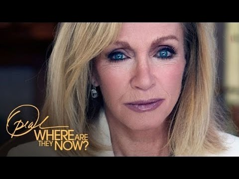 Exclusive: Why Donna Mills Likes to Do Her Own Makeup | Where Are They Now? | Oprah Winfrey Network