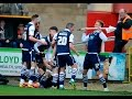 Swindon Millwall goals and highlights