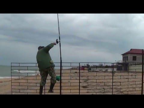 фильмы о рыбалке на азовском море