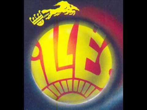 Illés - Az ész A Fontos Nem A Haj (1969)