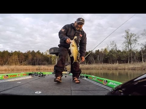 6 Cool Fish Catches on Beaver Lake