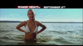 Terror-Shark Night 3D