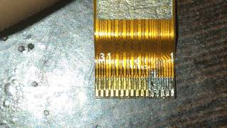 2 اصلاح كابل شاشة هواوي Repair cable screen huawei