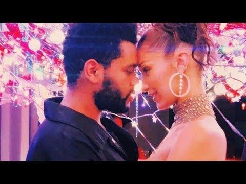 Bella Hadid & The Weeknd Getting MARRIED!