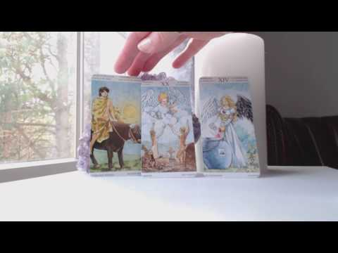 ARIES May 2017 Monthly Intuitive Tarot Astrology Love Horoscope