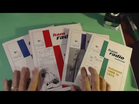TRRS #0647 - Some More Shortwave Books