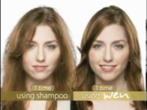 TryWen.com Reviews - Wen Hair Care TRUTH