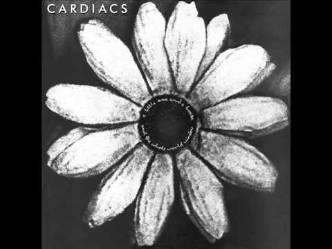 Cardiacs - A Little Man And A House