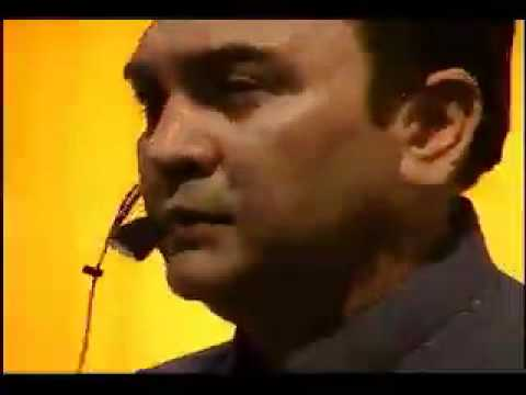 BSLND-Jaise Suraj Ki Garmi se-by Amitji in LA convention 201