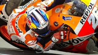 MotoGP™ Brno 2014 - Best slow motion