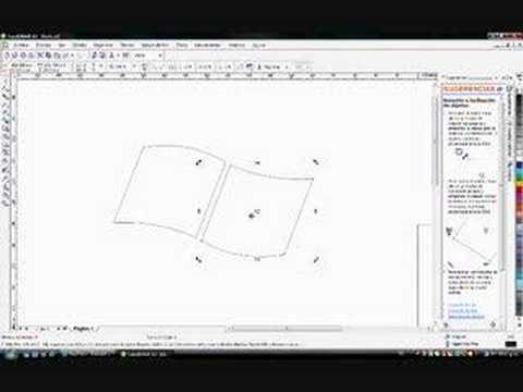 Tutorial Corel Draw x3-El Toluco (Segunda Parte)
