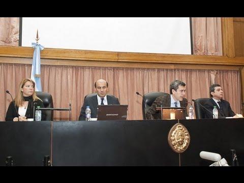 Solicitaron 25 años de prisión para José Pedraza  por el crimen de Mariano Ferreyra