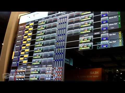 InfoComm 2013: TOA Electronics Details The M-864D Mixer