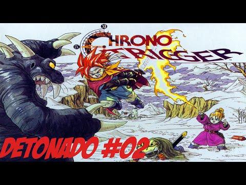 Chrono Trigger - Detonado #02 - PT-BR