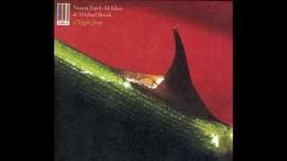 Night Song - Nusrat Fateh Ali Khan + Michael Brook