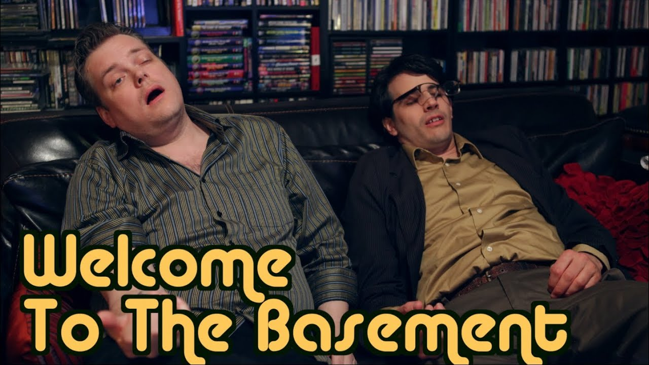 the man with the golden arm welcome to the basement youtube
