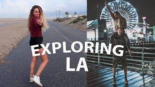 ROADTRIP TO CALIFORNIA WITH DALLIN!!