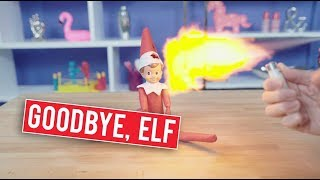 Tired Of The Elf On A Shelf? | I Want That