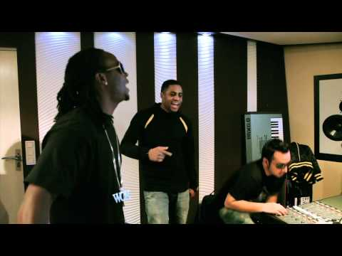 AXEL TONY FEAT ADMIRAL T - MA REINE - teaser