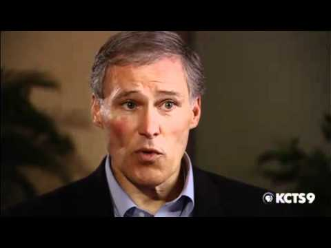 Jay Inslee Interview | KCTS 9 CONNECTS