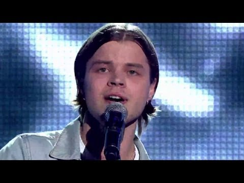 The Voice of Poland IV - Artur Kryvych -