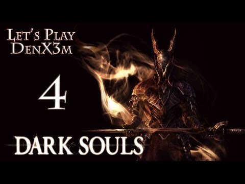 Dark Souls - Prepare To Die Edition / (ч.4 Первый звон)