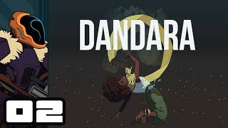 Let's Play Dandara - PC Gameplay Part 2 - Hey Look! Andross!