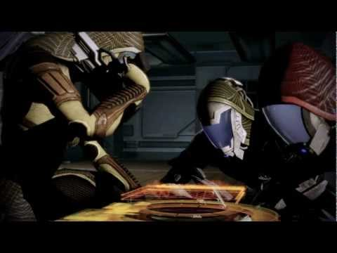 Mass Effect 2 - Infiltrator Insanity Playthrough - Freedom's Progress [HD]