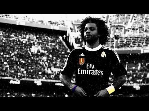 Marcelo Vieira - Crazy Defender - 2014/15