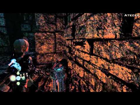 Hunted: The Demon's Forge On Hd 5770 + Phenom Ii X4 965 Be (maxed)