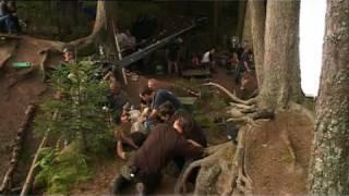 Film o filmu Kuky se vrací - 1. část , Making of Kooky