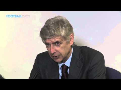 Arsenal 2-2 Swansea | Wenger frustrated with draw