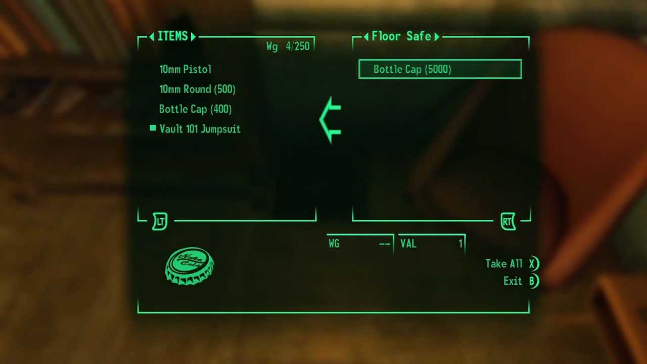 Xbox 360 fallout 3 underground hideaway mod youtube How to make your own house in fallout 3