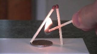The Matchstick Trick