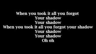 Shadow - Sam Tsui - original song [lyrics]