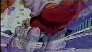 Dragonball Z - Ssj3 Goku Vs Janemba
