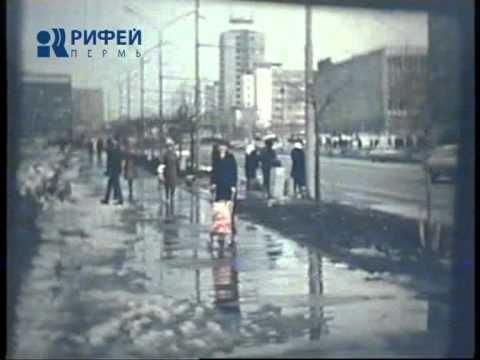 Экспозиция советской хроники