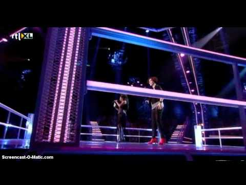The Voice Of Holland - The Battle