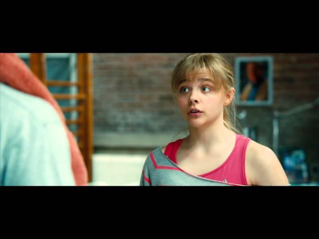 Kick-Ass 2 Trailer: Chloe Grace Moretz is Hit Girl ...