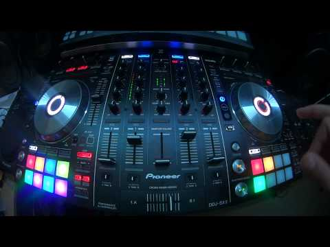 pioneer DDJ SX 2 new features