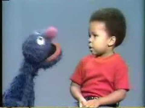 Thumbnail of video Sesame Street - Grover and John John count backwords