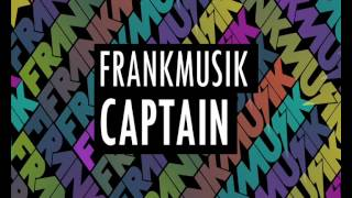 Watch Frankmusik Captain video